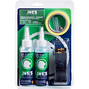 No Flats Joes Eco Tubeless System All Mountain