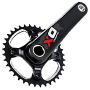 Truvativ X0 DH 10 Speed Chainset