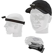Blackburn Flea Helmet Head & Hat Mounting Kit