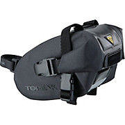 Topeak DryBag Wedge W-strap Saddle Bag
