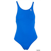 TYR Durafast Solid Vaporback Swimsuit
