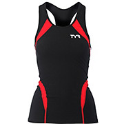 TYR Female Carbon Tri Tank