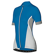 Campagnolo Tech Motion Womens  Long Zip Jersey 002