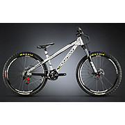 Nukeproof Snap Comp Complete Bike 2012