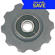 Tacx Jockey Wheels - S-Steel Bearings