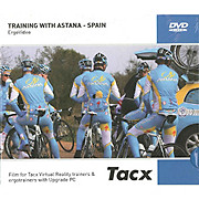 Tacx Training with Astana Spain