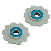 Tacx Jockey Wheels - Ceramic Bearings