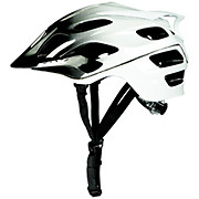 Fox Racing Flux Helmet 2012