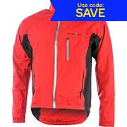 Funkier Waterproof Rain Jacket AW14