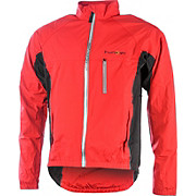 Funkier WJ-1306 Waterproof Rain Jacket
