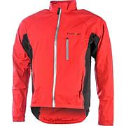 Funkier WJ-1306 Waterproof Rain Jacket