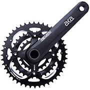 Truvativ AKA 9 Speed Chainset