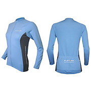 Funkier Long Sleeve Womens Top