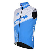 K Swiss Womens Performance Wind Vest