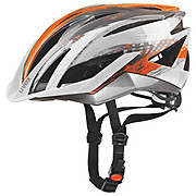 Uvex Ultrasonic MTB-Road Helmet 2012
