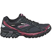 Brooks Ghost GTX Womens Trail Running Shoes