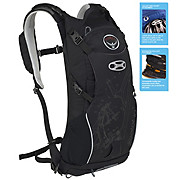 Osprey Zealot 10 Backpack 2013