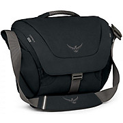 Osprey Flap Jack Courier Bag 2013