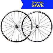 Shimano XTR M988 Trail MTB Disc Wheelset