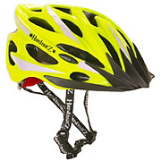 Hardnutz Cycle Road Helmet - Hi-Vis