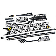 Nukeproof Frame Decal Kit 2012
