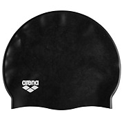 Arena Slogan Swim Cap - Allover
