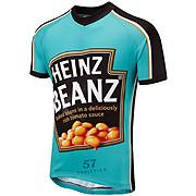 Foska Beanz Road Cycling Jersey