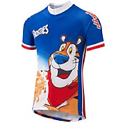 Foska Frosties Road Cycling Jersey