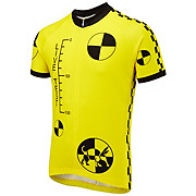 Foska Test Dummy Road Cycling Jersey