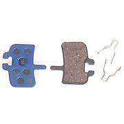 Goodridge Hayes HFX-9-Mag-MX-1 Disc Brake Pads
