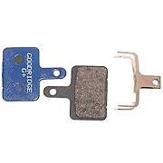 Goodridge Shimano Deore M515-M525-Tektro Disc Pads
