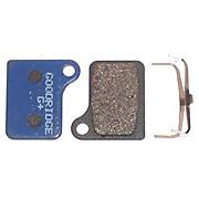 Goodridge Shimano Deore M555 Disc Brake Pads