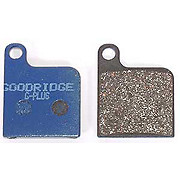 Goodridge Giant MPH 01-05-MPH2-3 Disc Brake Pads