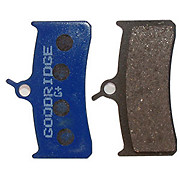 Goodridge Grimeca System 12 Disc Brake Pads