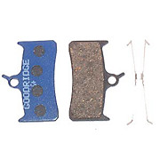 Goodridge Hope Mono M4 Disc Brake Pads