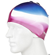 Speedo Multi Colour Silicone Cap