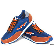 JT Racing Pro Toe Shoes - Orange-Blue