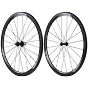 Techlite Road Carbon Tubular Wheelset