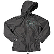 Fly Racing Raindrop Womens Jacket