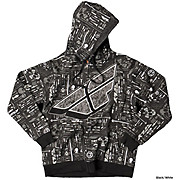 Fly Racing Reverse-A-Billy Hoodie 2013