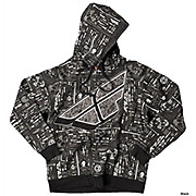 Fly Racing Reverse-A-Billy Youth Hoodie