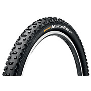 Continental Mountain King II MTB Tyre - UST Tubeless