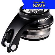 Pro-Lite Arezzo Headset - Alloy Steerer 2012