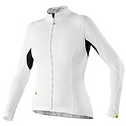 Mavic Athena Womens Jersey - Long Sleeve