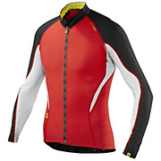 Mavic HC Jersey - Long Sleeve AW14