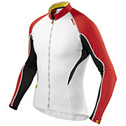 Mavic HC Jersey - Long Sleeve