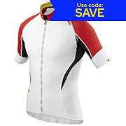 Mavic HC Jersey - Short Sleeve SS15