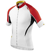 Mavic HC Jersey - Short Sleeve 2014