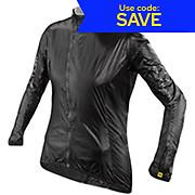 Mavic Oxygen Womens Jacket 2013