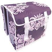 Basil Blossom Farm Double Pannier Bag 35L
